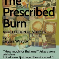The Prescribed Burn Poster